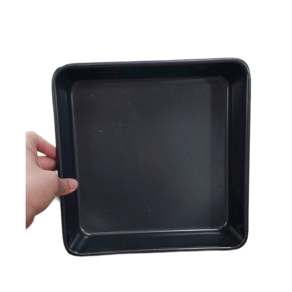 Heavy Duty Dark Gray Baking Pan